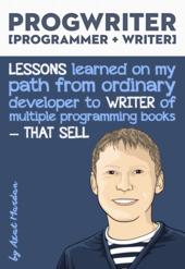 ProgWriter [programmer + writer]