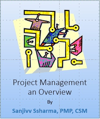 a project management overview of the