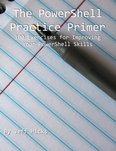 The PowerShell Practice Primer