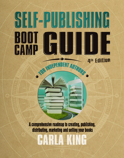 Starting Your Self-Publishing Path: Chapter 1, Self-Publishing Boot Camp Guide for Authors