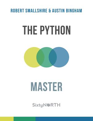 The Python Master