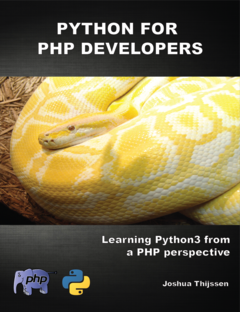 Python for PHP developers