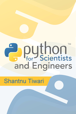 Python for Scientists and Engineers