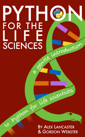 Python For The Life Sciences