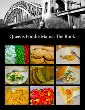 Queens Foodie Mama: The Book