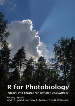 R for Photobiology