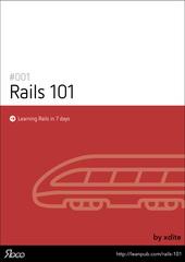 Buy Rails 101
