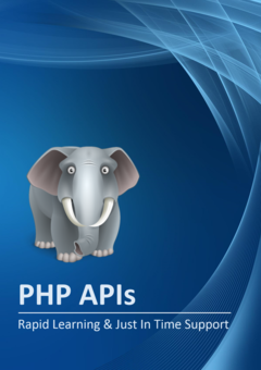 RAPID LEARNING PHP APIS