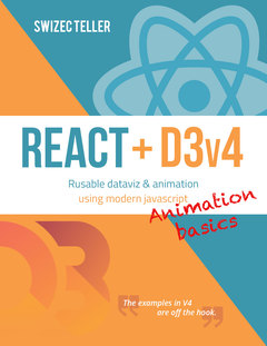 React + D3v4 animations preview