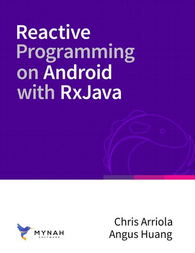 Reactive Programming on Android using RxJava