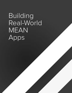 Building Real World MEAN Apps cover page