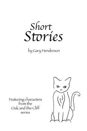 RNWC Short Stories