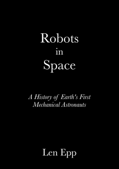 Robots In Space