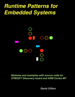 Runtime Patterns for Embedded Systems