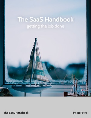 The SaaS Handbook