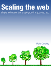 Scaling the Web