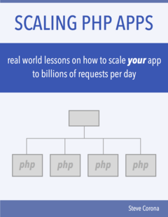 Scaling PHP7 Applications