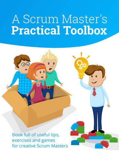 A Scrum Master's Practical Toolbox