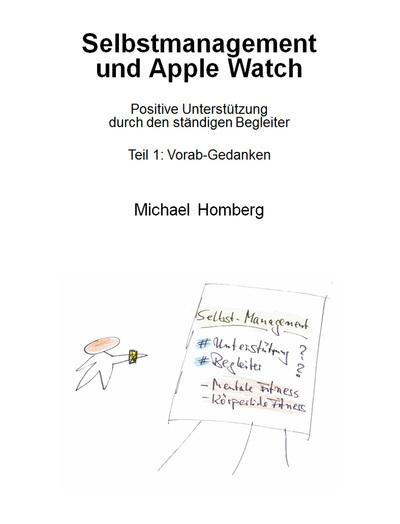 Selbstmanagement und Apple Watch