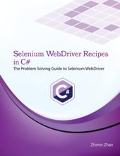 Selenium Recipes in C#