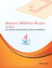 Selenium Recipes in Java