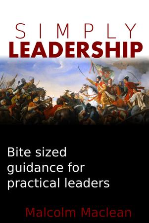 Simply Leadership