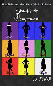 SistaGirlz Companion Book