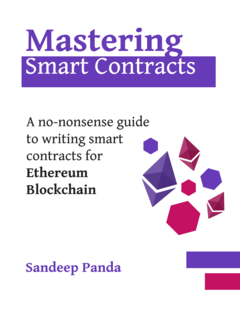 Mastering Smart Contracts