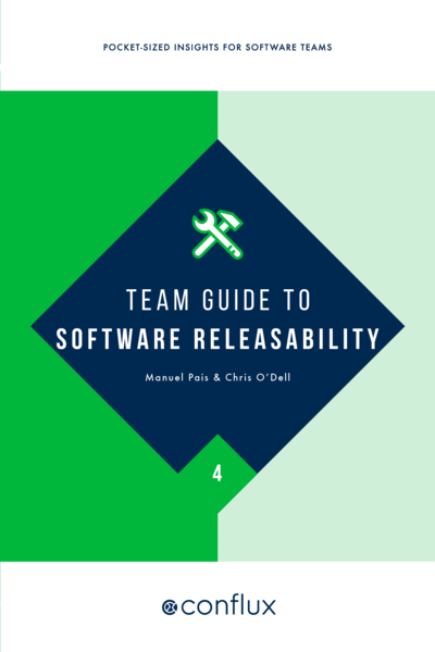Team Guide to Software Releasability