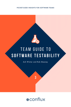 Team Guide to Software Testability