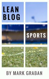 Lean Blog: Sports cover page