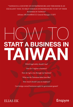 How to Start a Business in Taiwan