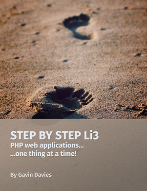 Step By Step Li3