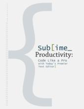 Sublime Productivity