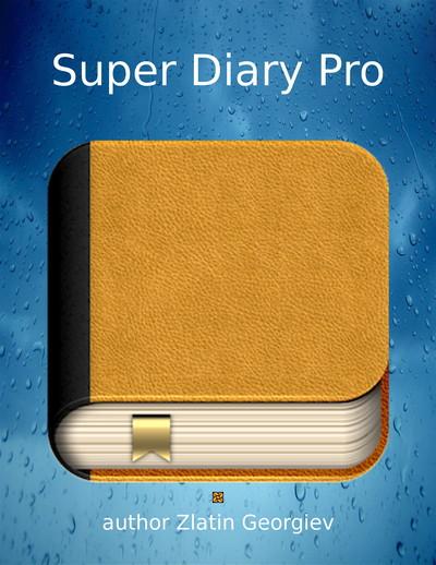 Super Diary Pro