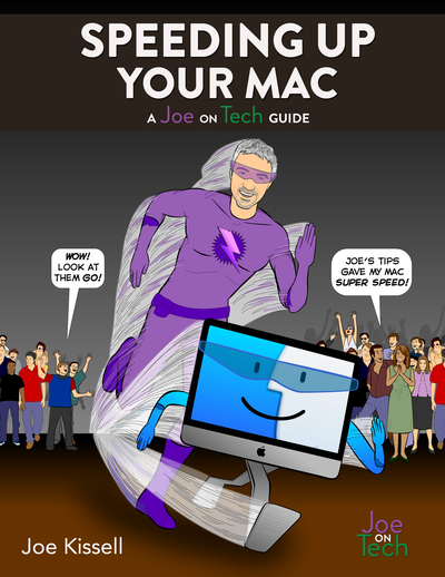 Speeding Up Your Mac