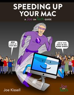 Speeding Up Your Mac