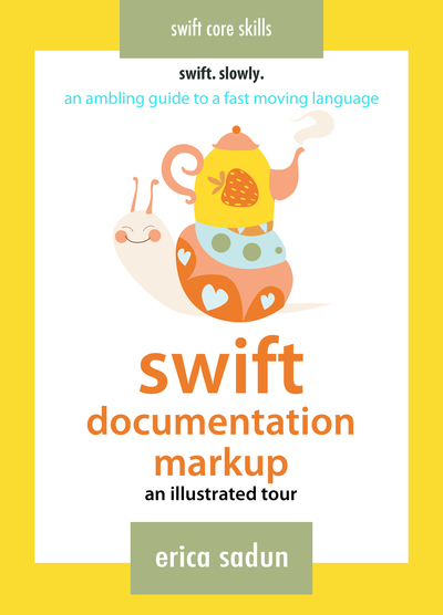 Swift Documentation Markup