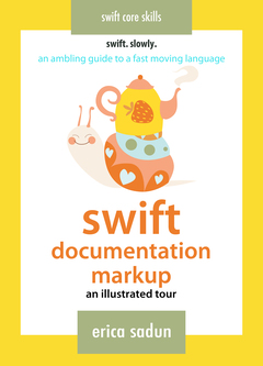 Swift Documentation Markup