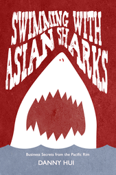 Swimming with Asian Sharks