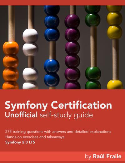 Symfony Certification