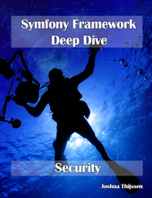Symfony Framework Deepdive - Security cover page