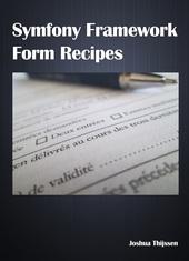 Understanding Symfony2 Forms