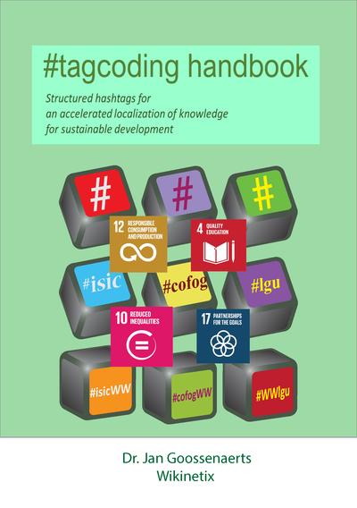 #Tagcoding Guideline - World