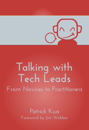Talking with Tech Leads