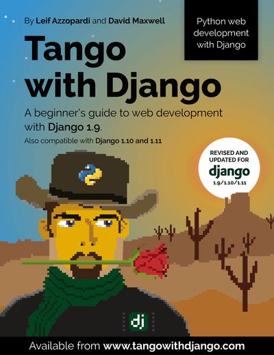 How to Tango with Django 1.9