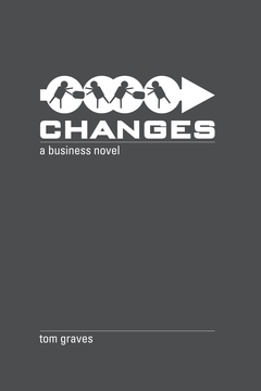 Changes - a business-novel