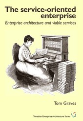 The service-oriented enterprise cover page
