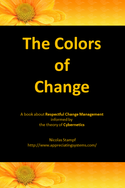 The Colors of Change
