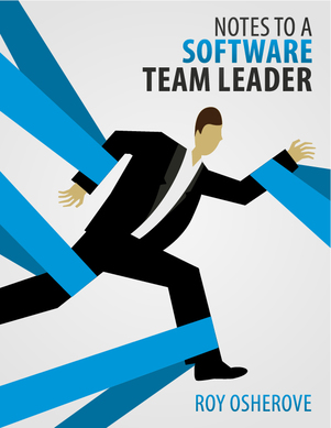 Notes to a Software Team Leader cover page